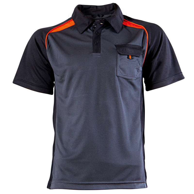 EMERTON POLO T-SHIRT