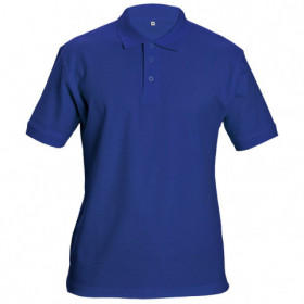 KEYA ROYAL BLUE Polo t-shirt