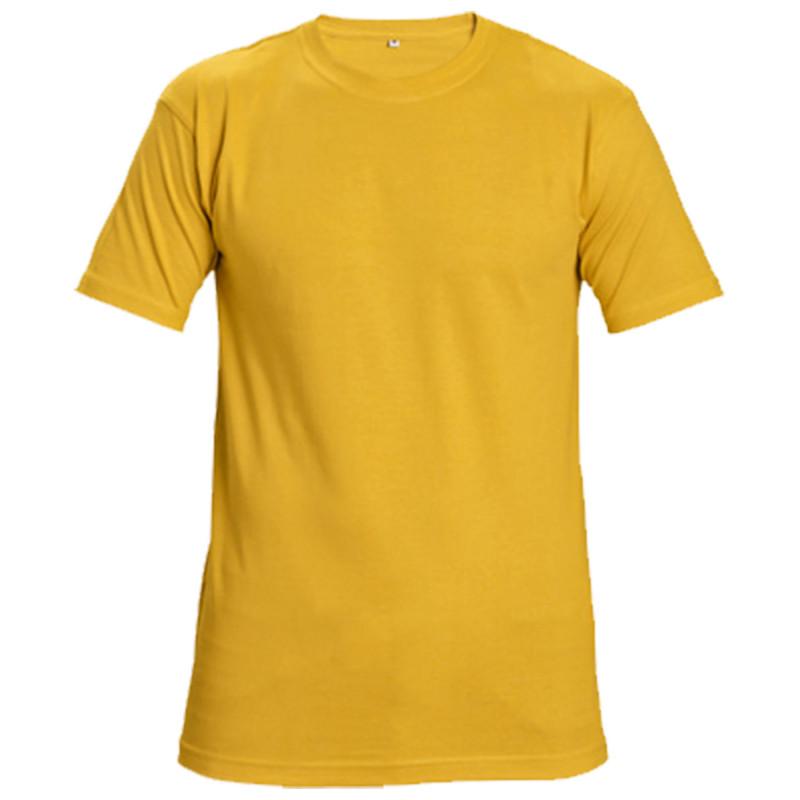 Тениска KEYA YELLOW GOLD