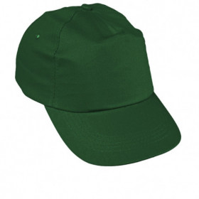LEO DARK GREEN Baseball cap
