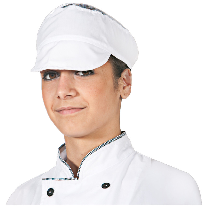 TULL Chef's hat