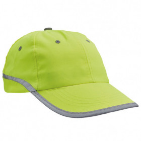 TAHR YELLOW Baseball cap 1