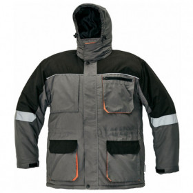 EMERTON WINTER - 40°C Work jacket