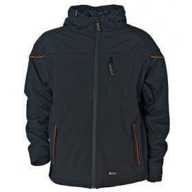 EMERTON  Softshell jacket 1