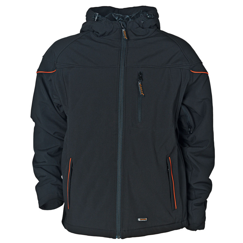 EMERTON  Softshell jacket