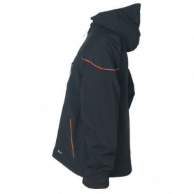 EMERTON  Softshell jacket 3