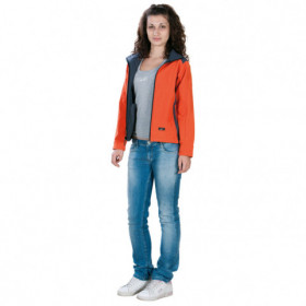 SEMOIS LADY JACKET 2
