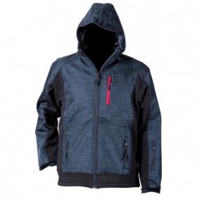 EUPHORIA Softshell jacket 1