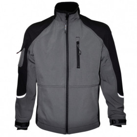 ELEVATION II  Softshell jacket