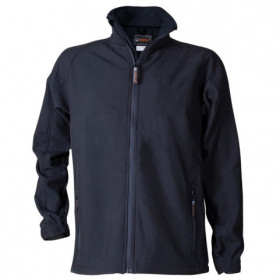 ALTITUDE II SOFTSHELL JACKET