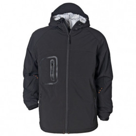 EXTREME SOFTSHELL JACKET 1