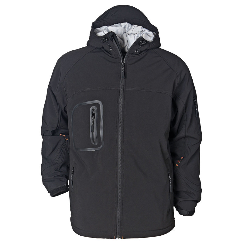 EXTREME SOFTSHELL JACKET