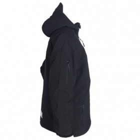 EXTREME SOFTSHELL JACKET 4