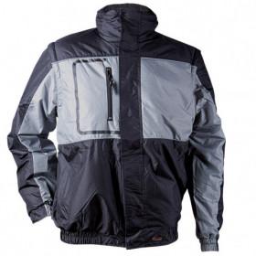 LUPUS GREY Jacket