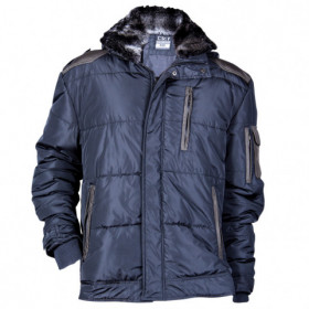 VICTOR Padded jacket