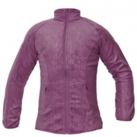 YOWIE FLEECE JACKET