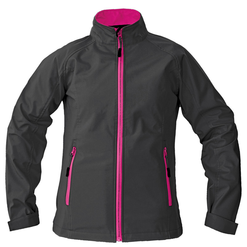 GAULA LADY SOFTSHELL JACKET