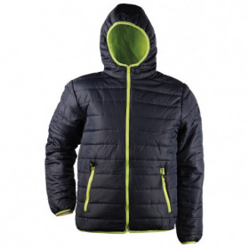 SPEEDY NAVY/GREEN Mеn's jacket