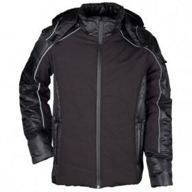 SPARK BLACK Men's jacket