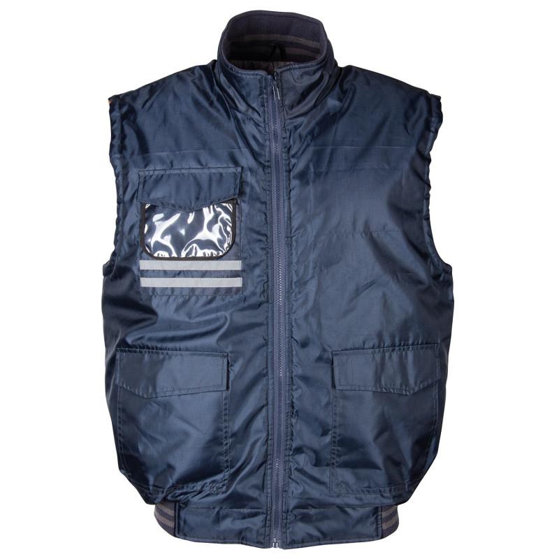 TRAX Work vest