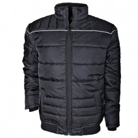 BLAZE BLACK Men's jacket