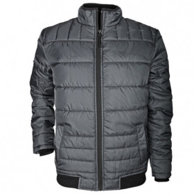 BLAZE GREY Men's jacket