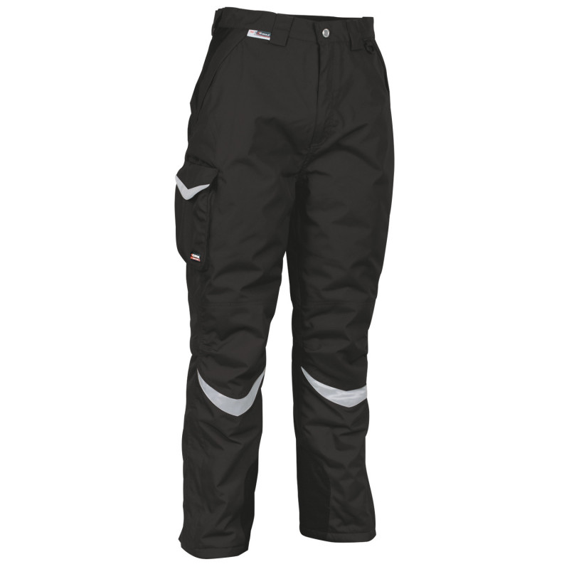 FROZEN PADDED TROUSERS