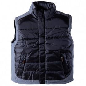 REEFTON Work vest 1