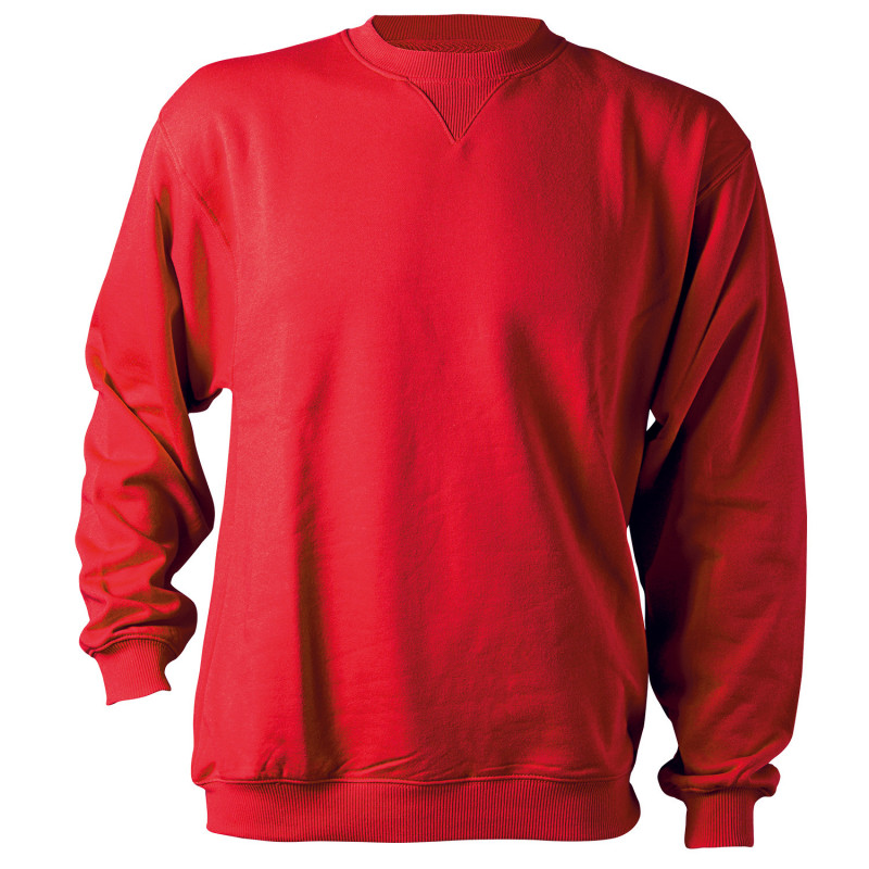 TOURS RED Long sleeve t-shirt