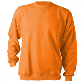 TOURS ORANGE Long sleeve t-shirt