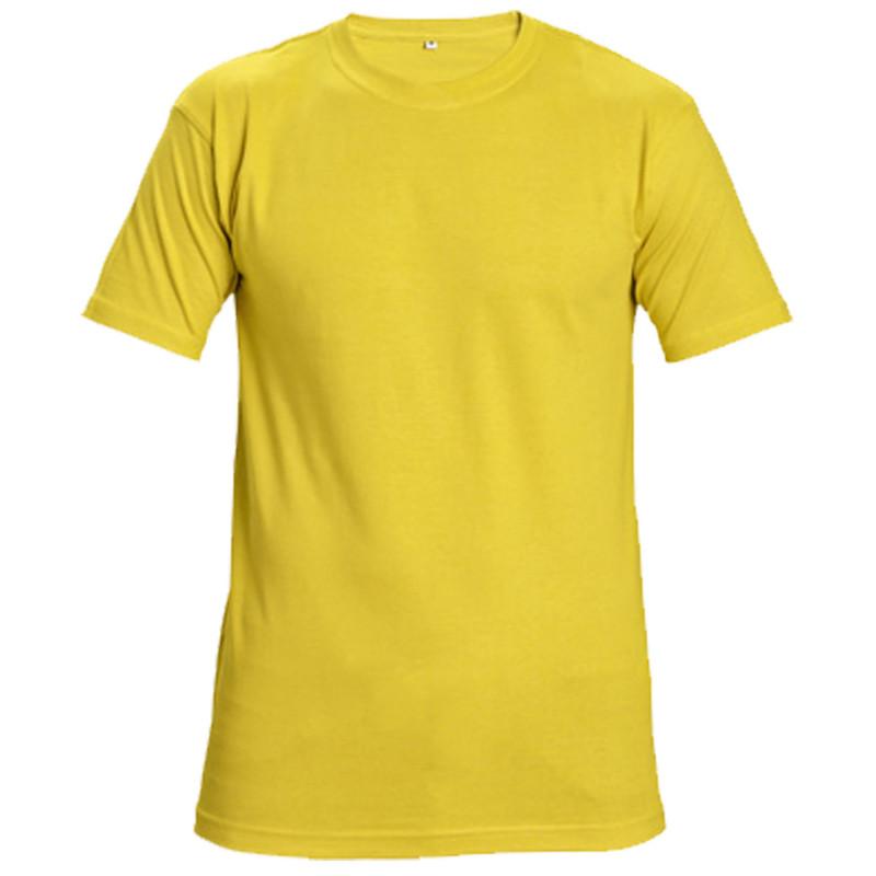 KEYA YELLOW T-shirt