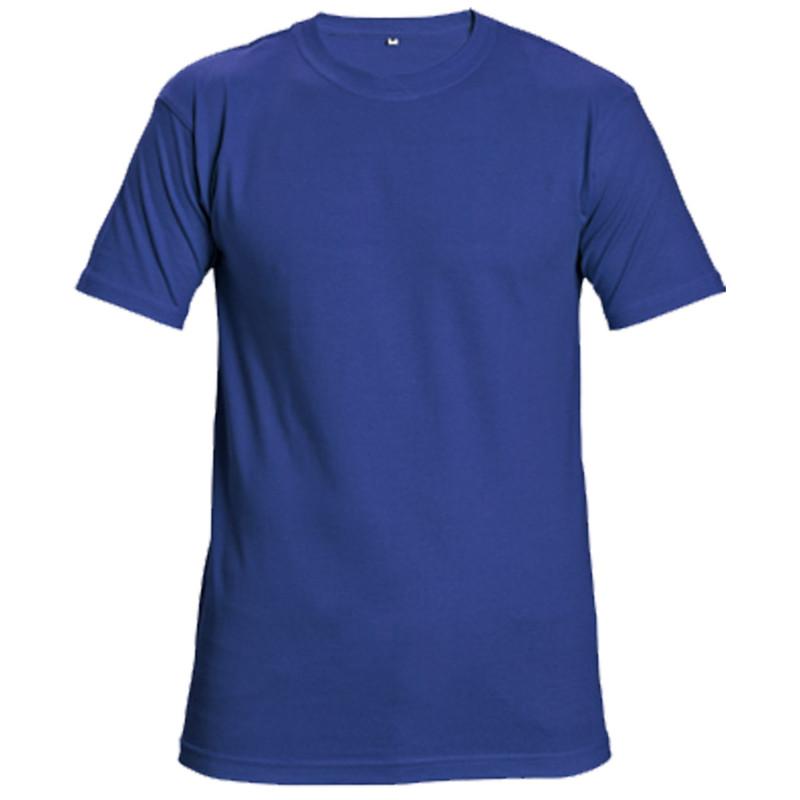 Тениска KEYA ROYAL BLUE