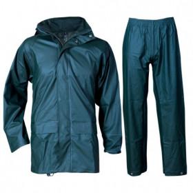 STORMER GREEN Waterproof suit 1