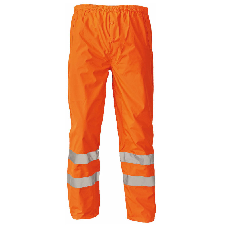 GORDON High visibility trousers