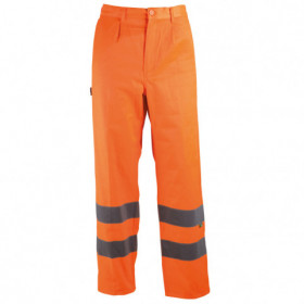 LUMINA High visibility trousers