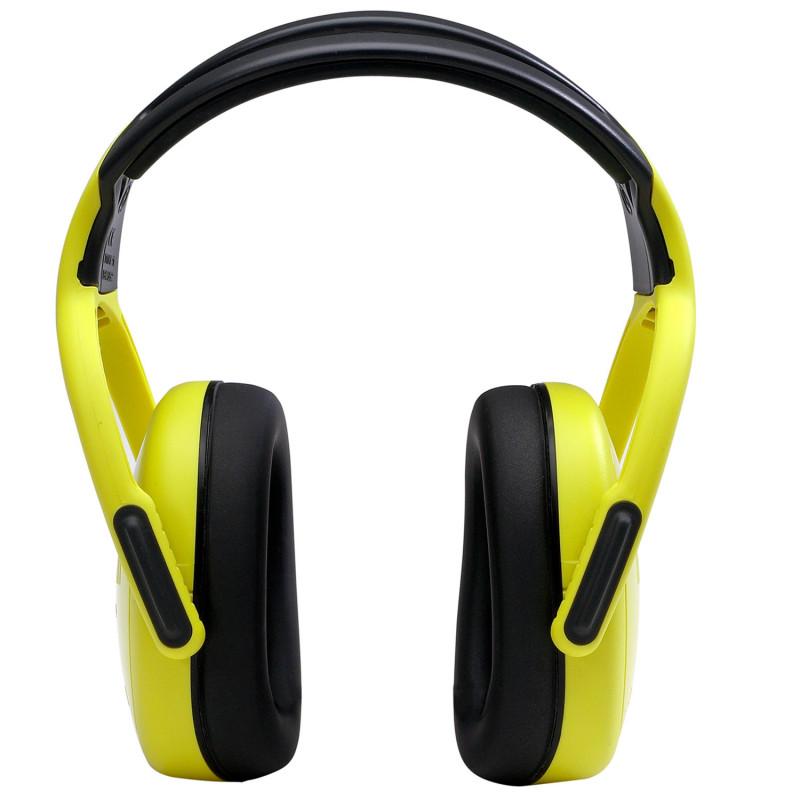 Антифони LEFT/RIGHT 24 dB YELLOW