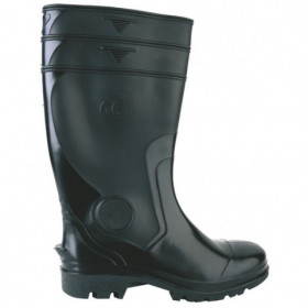 EUROFORT NERO Rubber boots