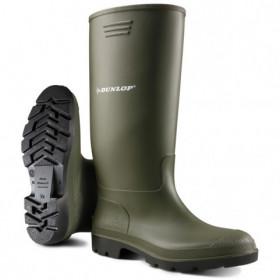 DUNLOP PRICEMASTOR Rubber boots