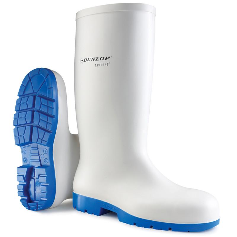 DUNLOP ACIFORT CLASSIC+ 04 FO SRC Rubber boots