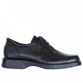 Мъжки обувки от естествена кожа TEO 1