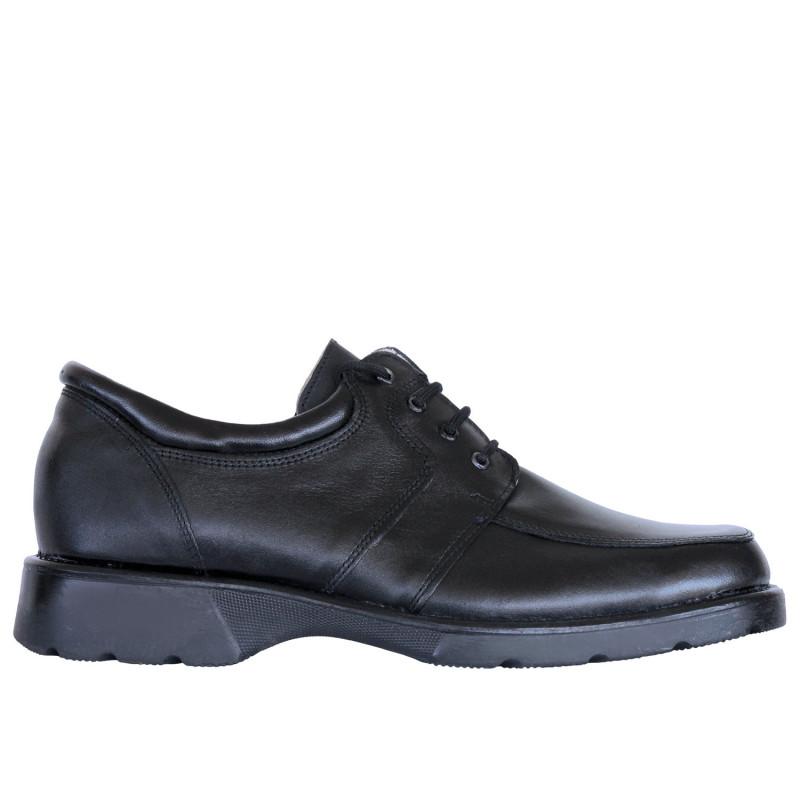 Мъжки обувки от естествена кожа TEO