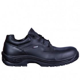 Мъжки обувки от естествена кожа AUGUSTUS 02 HRO SRC