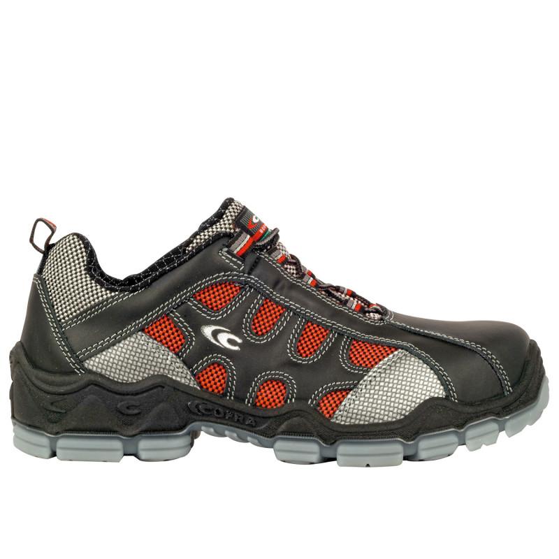 Работни обувки RAFFAELLO S1P SRC