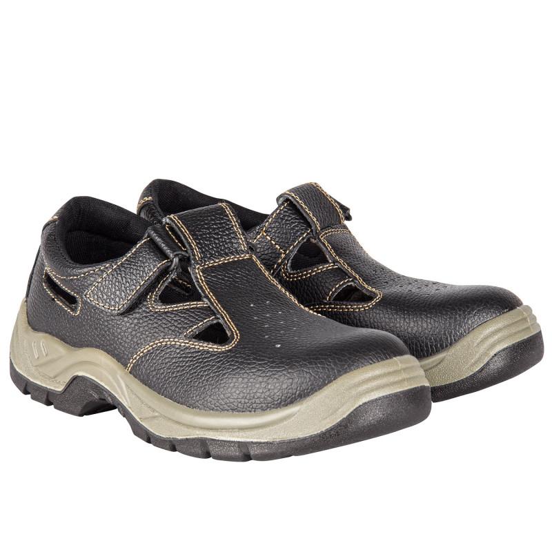 Работни сандали TOLEDO SANDAL S1 SRC