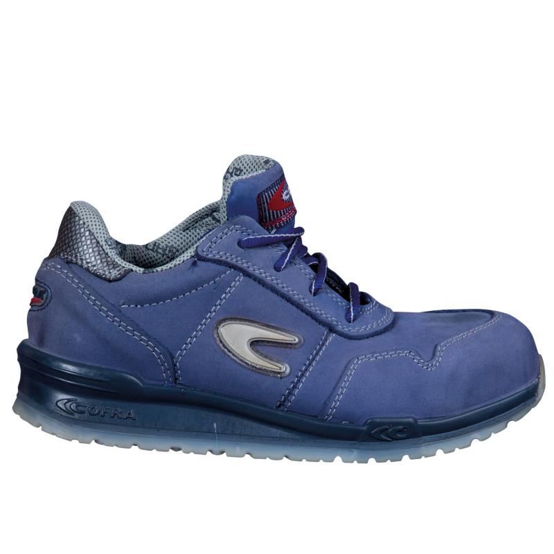 Дамски работни обувки MONNALISA S3 SRC