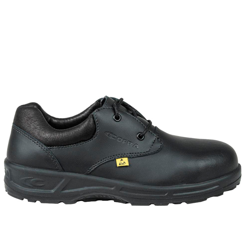 SARAH S2 Lady's safety shoes