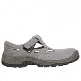 TOUAREG SANDAL S1 Safety sandals