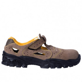 NEW BRENTA S1P SRC Safety sandals