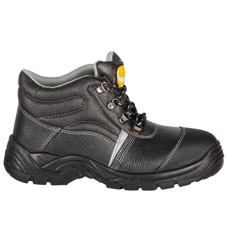 BASIC ANKLE 01 Work shoes