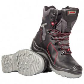 Работни обувки STRATOS S3 SRC
